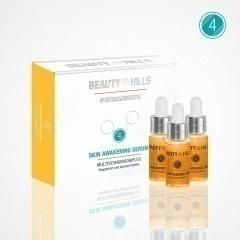 Skin Awakening Serum - Сыворотка, 15 мл
