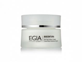 Насыщенный крем для век с мультиваминным комплексом Rich Eye Contour Cream 30 ml